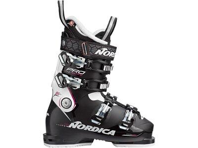 """NORDICA Damen Skischuhe """"Promachine 85 W"""" Grau"""