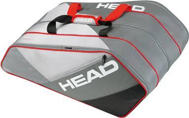 HEAD Tennisrucksack  Elite 12R Monstercombi