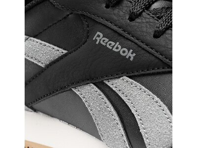 REEBOK Kinder Royal Classic Jogger 2.0 Schwarz