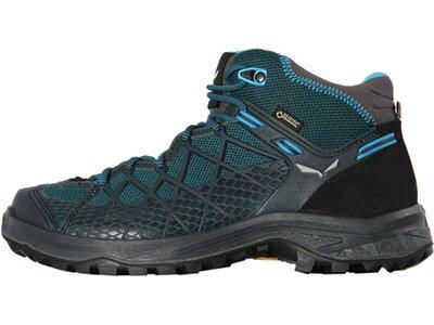 """SALEWA Damen Trekkingschuhe """"WS Wild Hiker Mid GTX"""" Blau"""