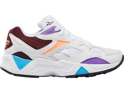 """REEBOK Damen Sneaker """"Aztrek 96"""" Weiß"""