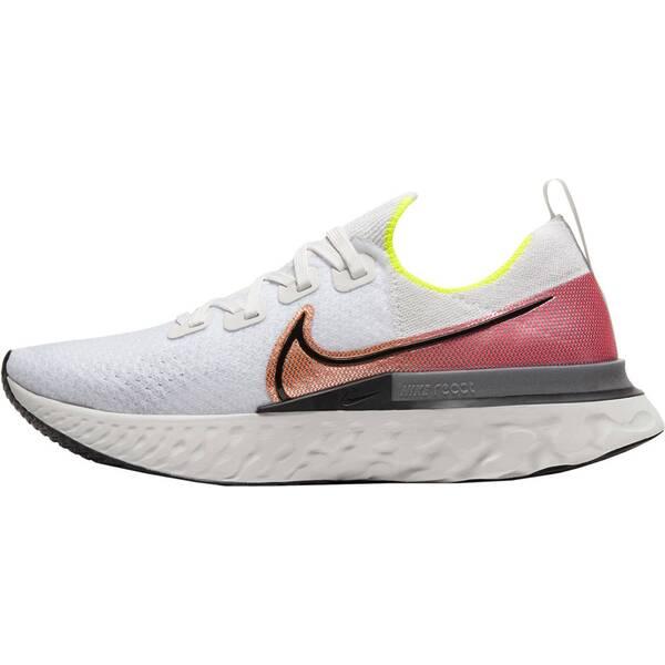 NIKE Running - Schuhe - Neutral Epic Pro React Flyknit Running