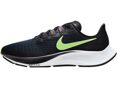 """NIKE Herren Laufschuhe """"Nike Air Zoom Pegasus 37"""" Schwarz"""