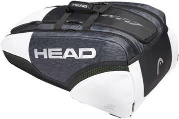 """HEAD Tennistasche """"Djokovic 12R Monstercombi"""""""