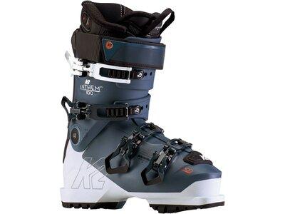 "K2 Damen Skischuhe ""Anthem 100"" Grau"