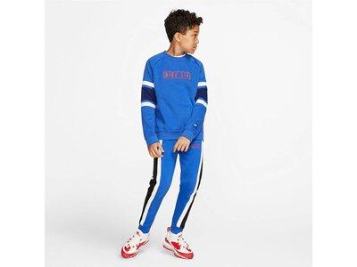 NIKE Jungen Sweatshirt Blau