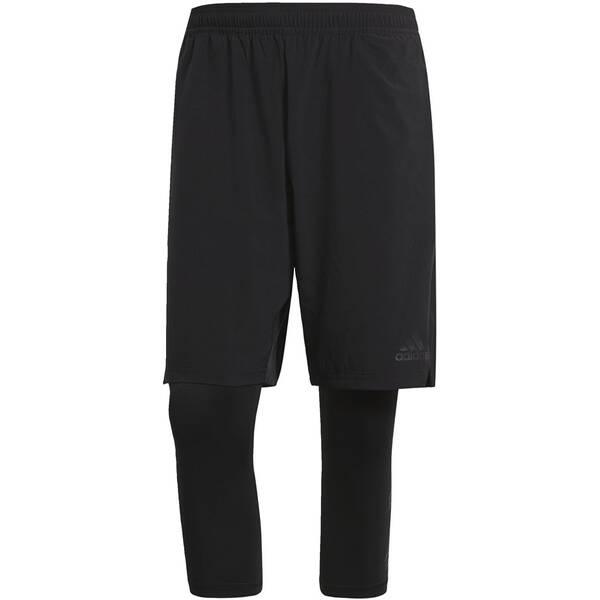 ADIDAS Herren Tango Shorts mit Tight