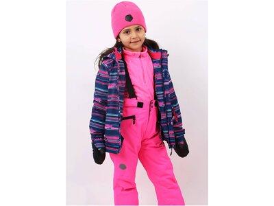 "COLORKIDS Mädchen Ski-und Snowboardjacke ""Donja"" Bunt"