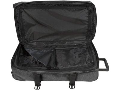 """EASTPAK Koffer """"Tranverz M"""" Schwarz"""