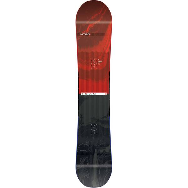 """NITRO Herren Snowboard """"Team Wide Gullwing´19"""""""
