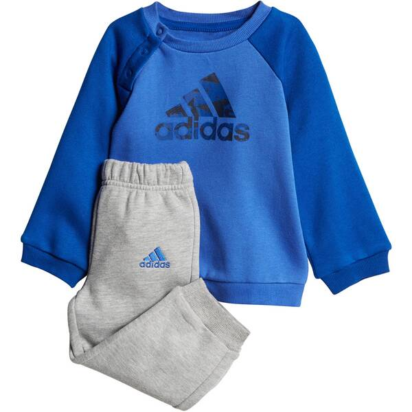 detailed pictures newest collection the latest ADIDAS Jungen Baby-Trainingsanzug Logo Jogger