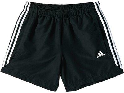 ADIDAS Herren Shorts Essentials 3S Chelsea Schwarz