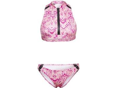 CHIEMSEE Bikini aus Light Neopren Pink