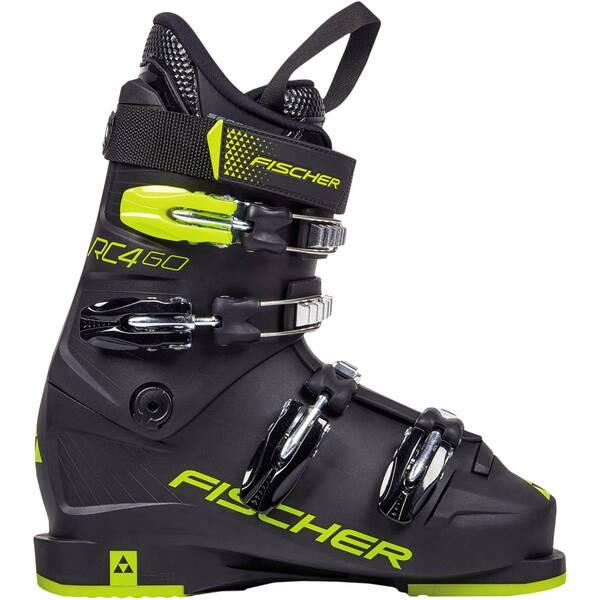 """FISCHER Kinder Skischuhe """"RC4 60 Jr. Thermoshape"""""""