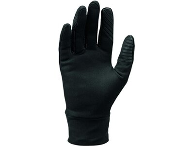 NIKE Running - Textil - Handschuhe Lightweight Tech Handschuh Damen Run Schwarz