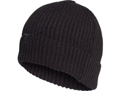 ADIDAS Lifestyle - Caps Glam On Woolie Mütze Schwarz