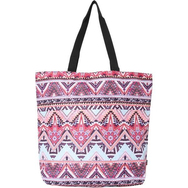 SEAFOLLY Damen Strandtasche Sahara Nights Bag