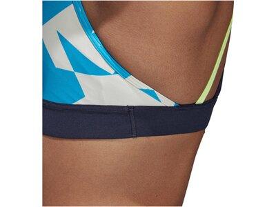 "ADIDAS Damen Sport-BH ""Dont' Rest Iteration"" Braun"