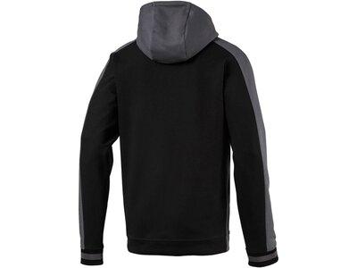 """PUMA Herren Sweatshirt """"Collective"""" Schwarz"""