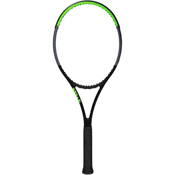 """WILSON Tennisschläger """"Blade 104 V7"""" unbesaitet"""