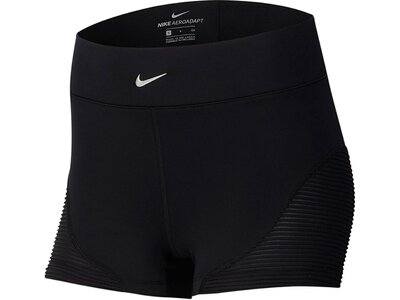 """NIKE Damen Shorts """"AeroAdapt"""" Schwarz"""