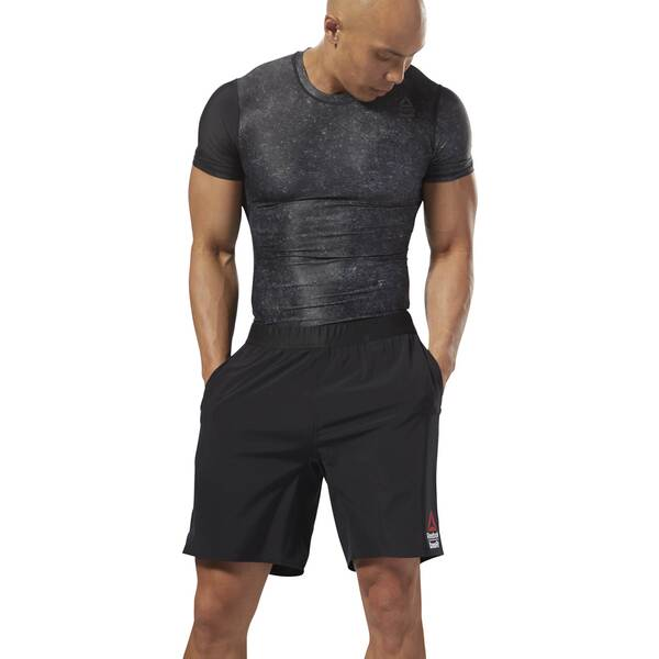 REEBOK Herren Reebok CrossFit Speed Shorts – Games