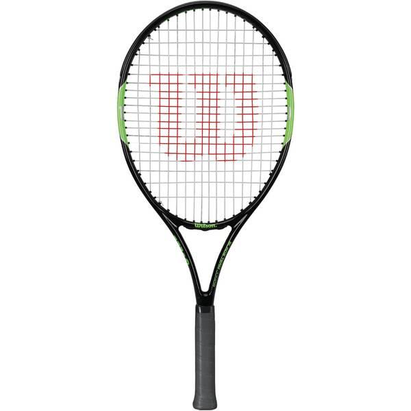 """WILSON Kinder Tennisschläger """"Blade Team 25"""" besaitet"""