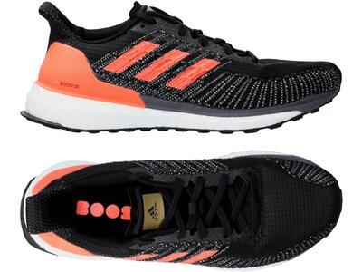 ADIDAS Running - Schuhe - Neutral Solar Boost ST 19 Running Schwarz