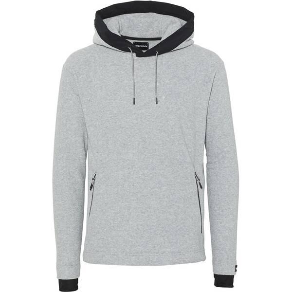 CHIEMSEE Fleece Pullover aus kuscheligem Material