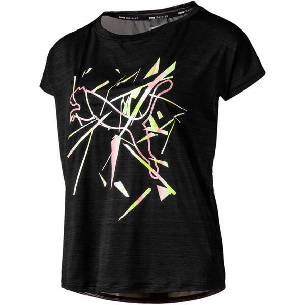 """PUMA Damen Trainingsshirt """"Shift Versatile"""" Kurzarm"""