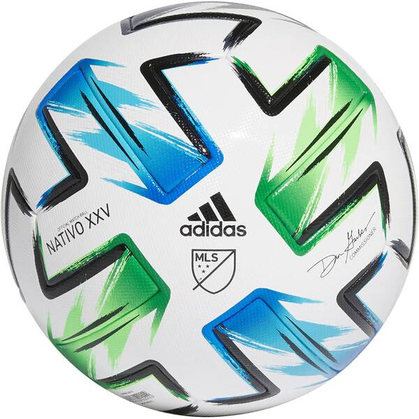 "ADIDAS Fußball ""MLS Nativo XXV Pro"""