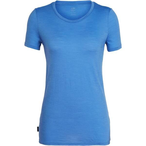 "ICEBREAKER Damen T-Shirt ""Spectator SS Crewe"""