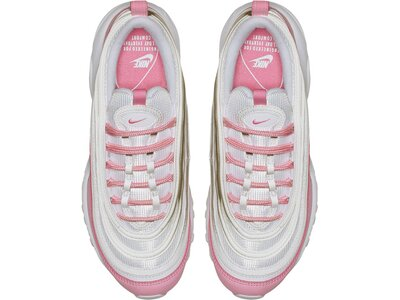 "NIKE Damen Sneaker ""Air Max 97 Essential"" Weiß"