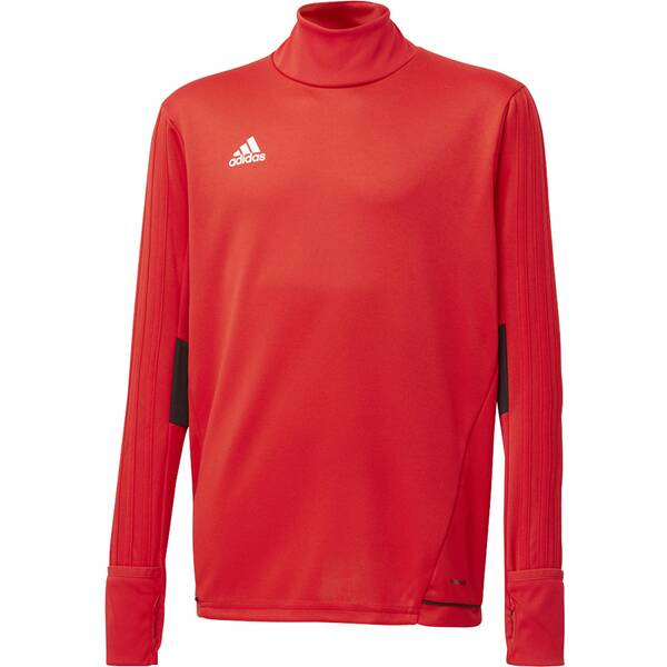 ADIDAS Kinder Tiro17 Trainingsshirt