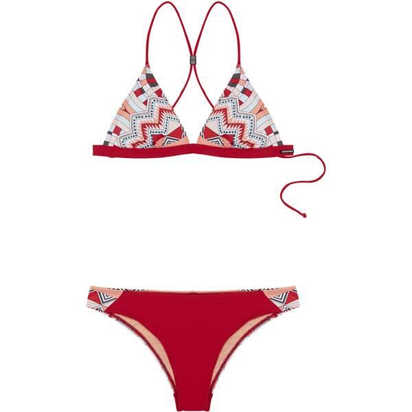 CHIEMSEE Bikini-Set mit besonderer Rückenlösung