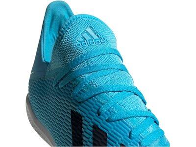 ADIDAS Herren Fußballschuhe X 19.3 IN Blau