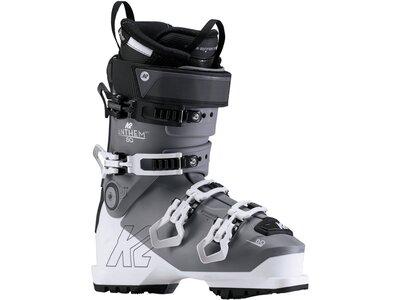 "K2 Damen Skischuhe ""Anthem 80"" Grau"