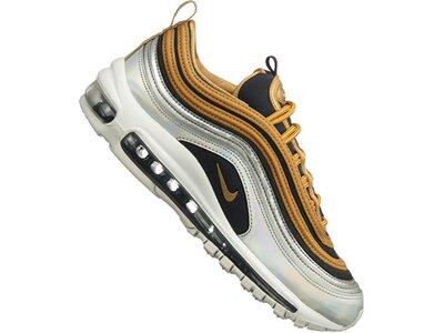 NIKE Lifestyle - Schuhe Damen - Sneakers Air Max 97 Special Edition Sneaker Damen Gold