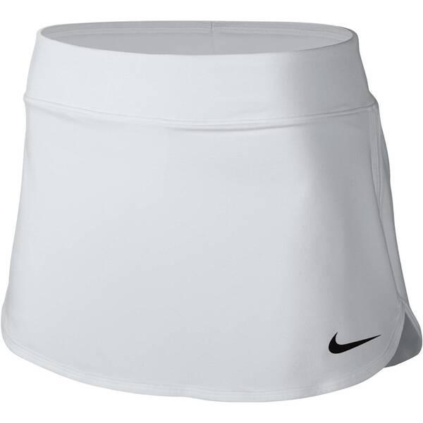 NIKE Damen Tennisrock Pure   Sportbekleidung > Sportröcke > Tennisröcke   Weiß   NIKE
