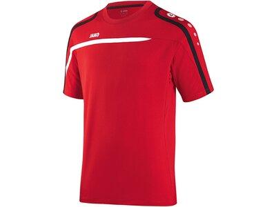 JAKO Herren T-Shirt Performance Rot