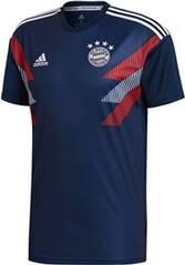 """ADIDAS Herren Fußballtrikot """"Fc Bayern Pre-Match Jersey"""" Kurzarm"""