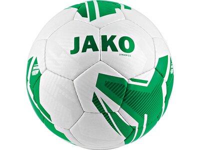JAKO Lightball Striker 2.0 HS Weiß