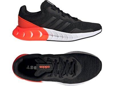 ADIDAS Lifestyle - Schuhe Herren - Sneakers Kaptir Super Schwarz