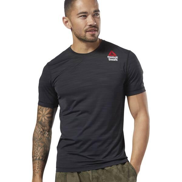 REEBOK Herren Shirt RC ACTIVCHILL