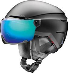 "ATOMIC Skihelm ""Savor Visor HD"""