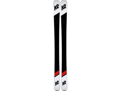 """K2 Skier """"Mindbender 90TI"""" Schwarz"""