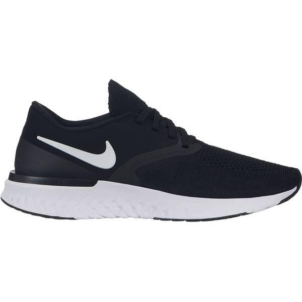 NIKE Damen Laufschuhe Odyssey React Flyknit 2 | Schuhe > Sportschuhe > Laufschuhe | Nike