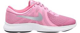 Pink/Silber