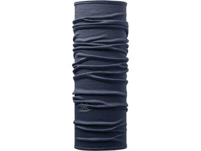 "BUFF Schlauchschal ""Regular Merino Wool"" Blau"