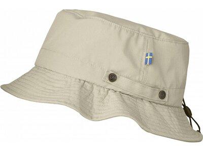 """FJÄLLRÄVEN Outdoor-Hut """"Marlin Shade Hat"""" Gelb"""